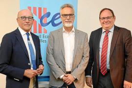 Reunión de los consejos económicos de Baleares, Cataluña y Occitania
