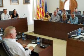 Sant Josep aprueba con Abaqua el convenio que garantiza el suministro de agua desalada