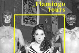 Concierto de Flamingo Tours en OD Ocean Drive