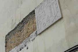 Cultura crea un censo con 92 símbolos, leyendas y menciones franquistas para que sean retirados