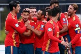 España suma y sigue en las Islas Feroe