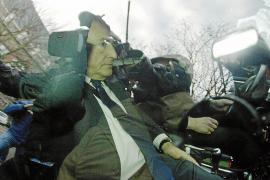 Strauss-Kahn pasa la noche en el calabozo por un caso de proxenetismo