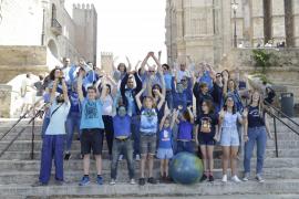Día de los océanos en Palma