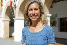 Carmen Ferrer: «En esta legislatura ha habido poco interés en nuestros proyectos por parte del Consell»