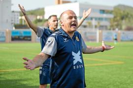 Carlos Marí: «La temporada ha sido espectacular»