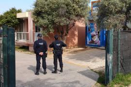 La Fiscalía ordena a la policía mano dura contra los okupas