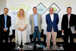 Jornadas de Bankia en Son Mir