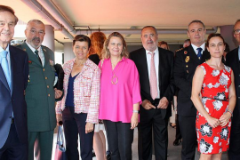 La Guardia Civil celebra su 175 aniversario