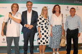 Medioambiente y Mediterráneo en Es Baluard