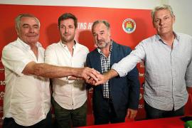 Nuevo presidente en el CD Ibiza