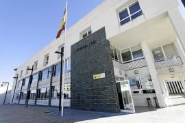 La Guardia Civil investiga la persecución sufrida por una menor en Sant Jordi
