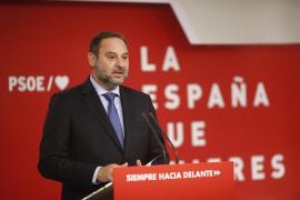 El PSOE rechaza el Gobierno de coalición que pide Iglesias y mira a PP y Cs para no repetir elecciones