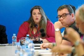 El PSOE ofrece la dimisión de Cristina Ribas para conseguir gobernar con Joan Torres (PxE) en Sant Antoni