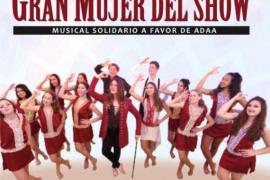 Teatro en Mallorca: 'La gran mujer del Show'