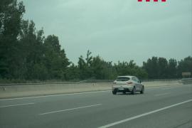 Circular sin carné a 182 km/h