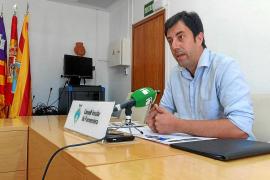 Visto para sentencia el juicio contra el Consell de Formentera tras una demanda de UGT