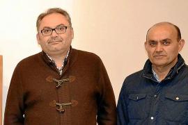 Miquel Porquer, del PI, y Toni Serra, de CDM, serán alcaldes