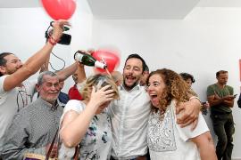 La negociación entre PSOE y Podemos para gobernar en Vila se estanca