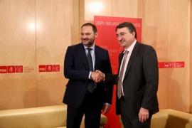 El PNV avisa al PSOE de que aún no cuenta con sus votos para la investidura de Pedro Sánchez