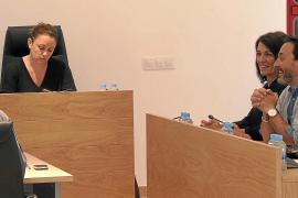 GxF llama a la «tranquilidad» mientras Sa Unió plantea ofrecer su voto al PSOE