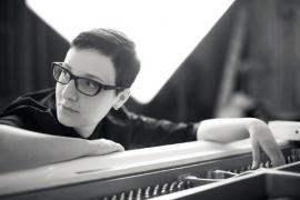 El Festival Internacional de Música de Deià cuenta con Alexandra Mazurkevich