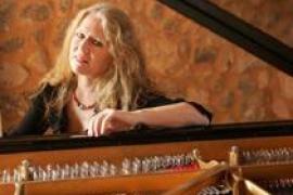 Suzanne Bradbury protagoniza el penúltimo concierto del Festival Internacional de Música de Deià