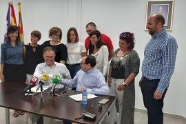 PSOE y Unidas Podemos gobernarán Sant Josep la próxima legislatura