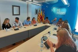 Podemos pide a PxE que repita el pacto con el PSOE para continuar con el proyecto en Sant Antoni