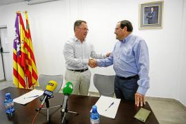 PSOE y Unidas Podemos acuerdan gobernar Sant Josep en coalición