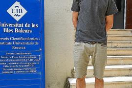 Pau Riera es uno de los cinco investigadores de Baleares afectados