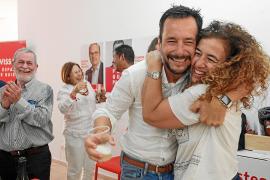 Unidas Podemos y PSOE alcanzan un pacto para gobernar en Vila