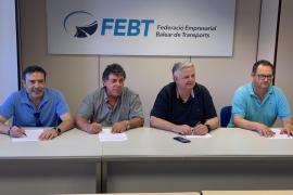 El transporte discrecional firma el nuevo convenio colectivo hasta 2022.