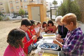 El CEIP Puig d'en Valls vuelve a presumir de convivencia y respeto al medioambiente
