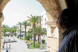 Vicent Marí se despide del despacho que ha ocupado los últimos 12 años como alcalde