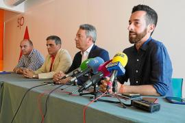 PP y Cs alcanzan un acuerdo de programa para gobernar juntos el Consell d'Eivissa
