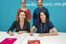 Acuerdo 'in extremis' entre la izquierda para gobernar el Consell de Formentera
