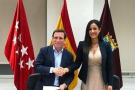 PP y Vox acuerdan que Martínez Almeida sea alcalde de Madrid