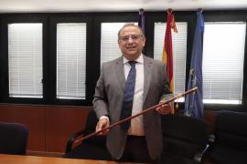 Alfonso Rodríguez alcalde de Calvià