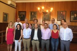 Xisca Mora repite como alcaldesa de Porreres