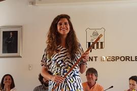 Maria Ramon alcaldesa de Esporles