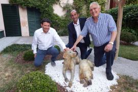 Homenaje a Vicenç Sastre