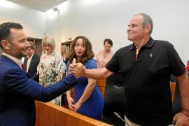 Rafa Ruiz combatirá la falta de vivienda en su segundo mandato como alcalde de Vila