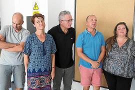 Paquito Fernández deja el PI de Sant Antoni haciendo autocrítica: «Algo hemos hecho mal»