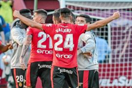 Albacete-Real Mallorca