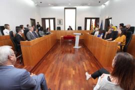El Ayuntamiento de Vila reparte sus áreas de gobierno