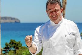 Martín Berasategui: «Me siento un ibicenco más y no os voy a fallar»