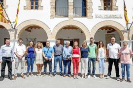 Santa Eulària fija como prioridad acabar los proyectos iniciados en el pasado mandato