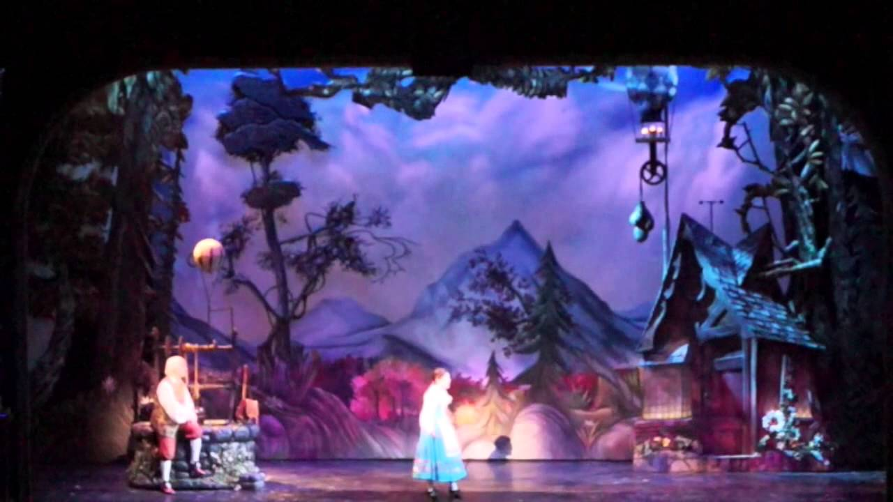 Broadway se traslada al Passeig del Born de Palma por una noche