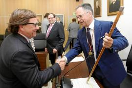 Estos son los concejales del equipo de gobierno de Sant Josep