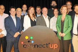 Entrega de premios de Connect'Up
